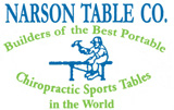 Narson Table Company